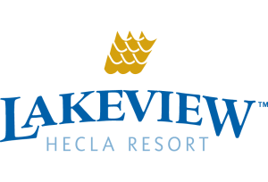 Lakeview Hecla Resort - a great weekend getaway
