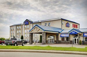 Lakeview Inns & Suites - Fort Saskatchewan