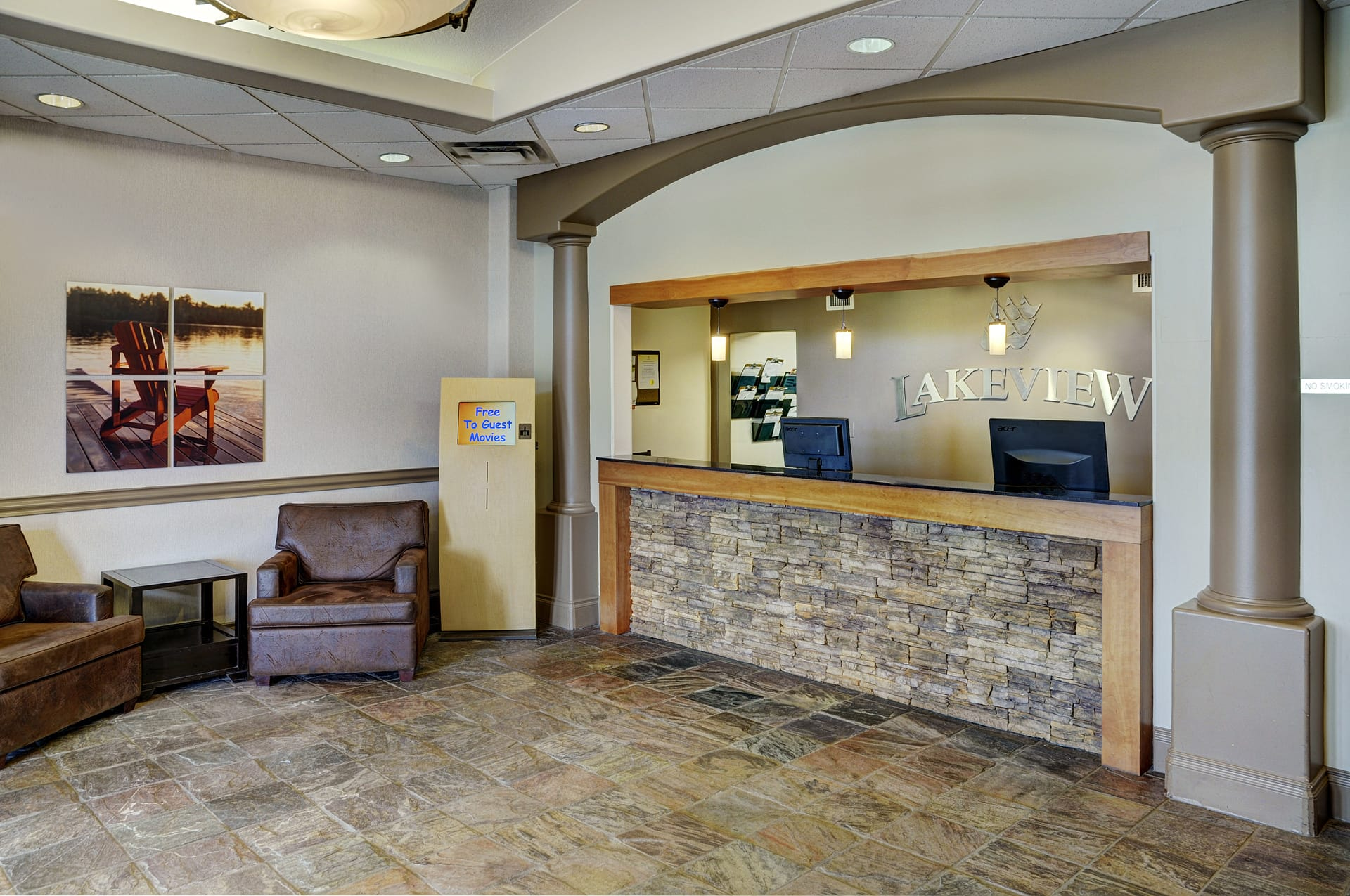 Lakeview Inns & Suites - Fort Saskatchewan