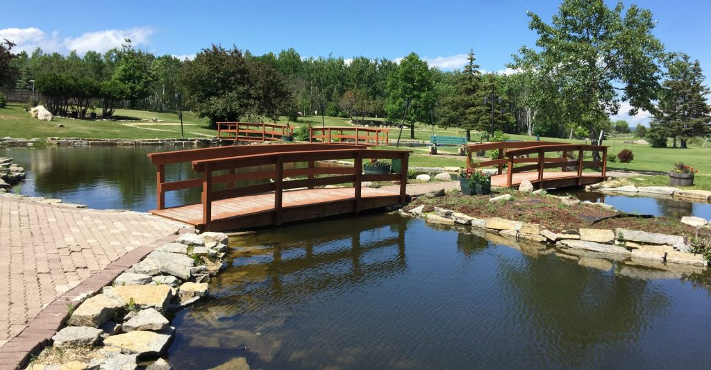 Golf - Hecla - Lakeview Hotels and Resorts