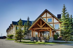 Lakeview Inns & Suites - Okotoks