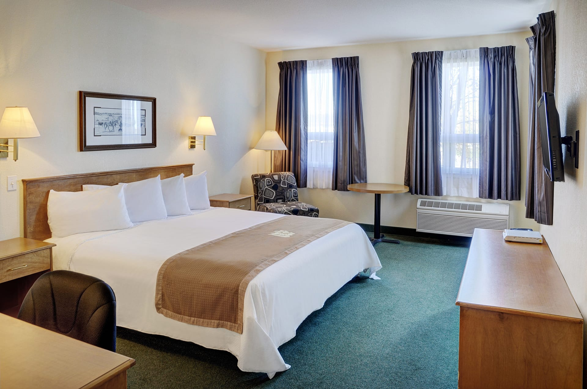 Lakeview Inns & Suites - Okotoks