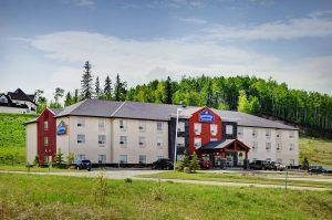 Lakeview Inns & Suites - Slave Lake
