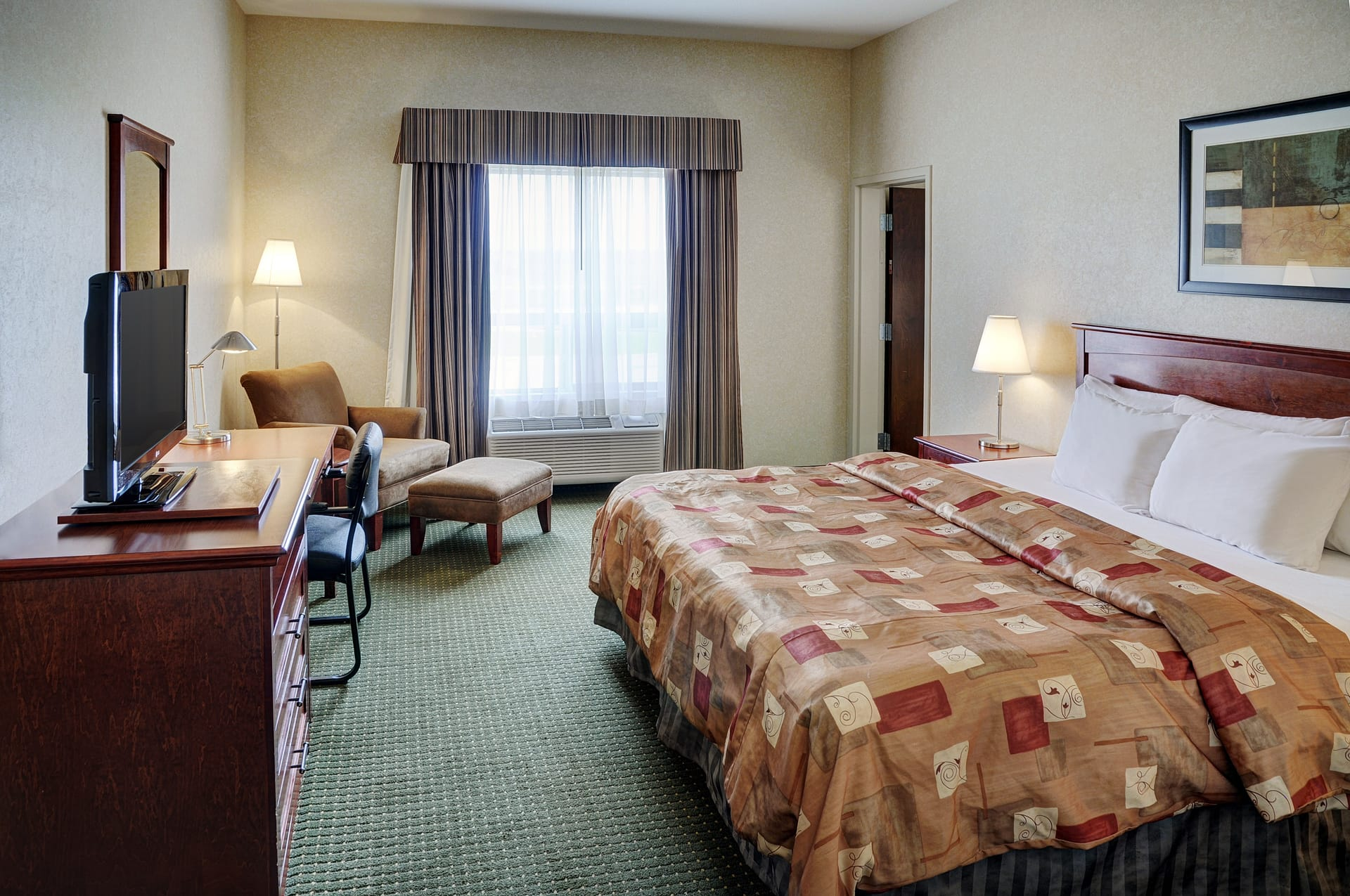 Lakeview Inns & Suites - Slave Lake