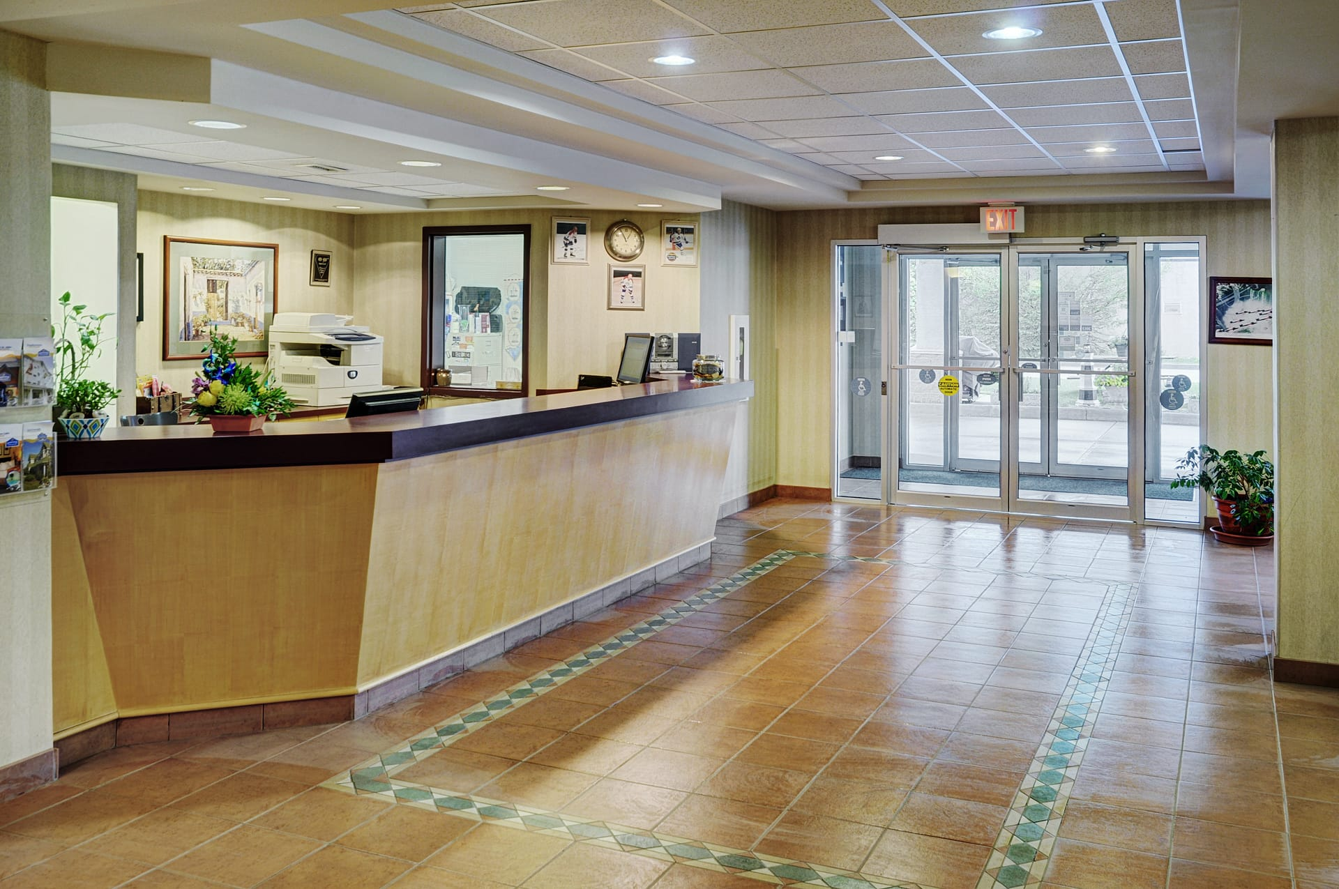 Lakeview Inns & Suites - Whitecourt