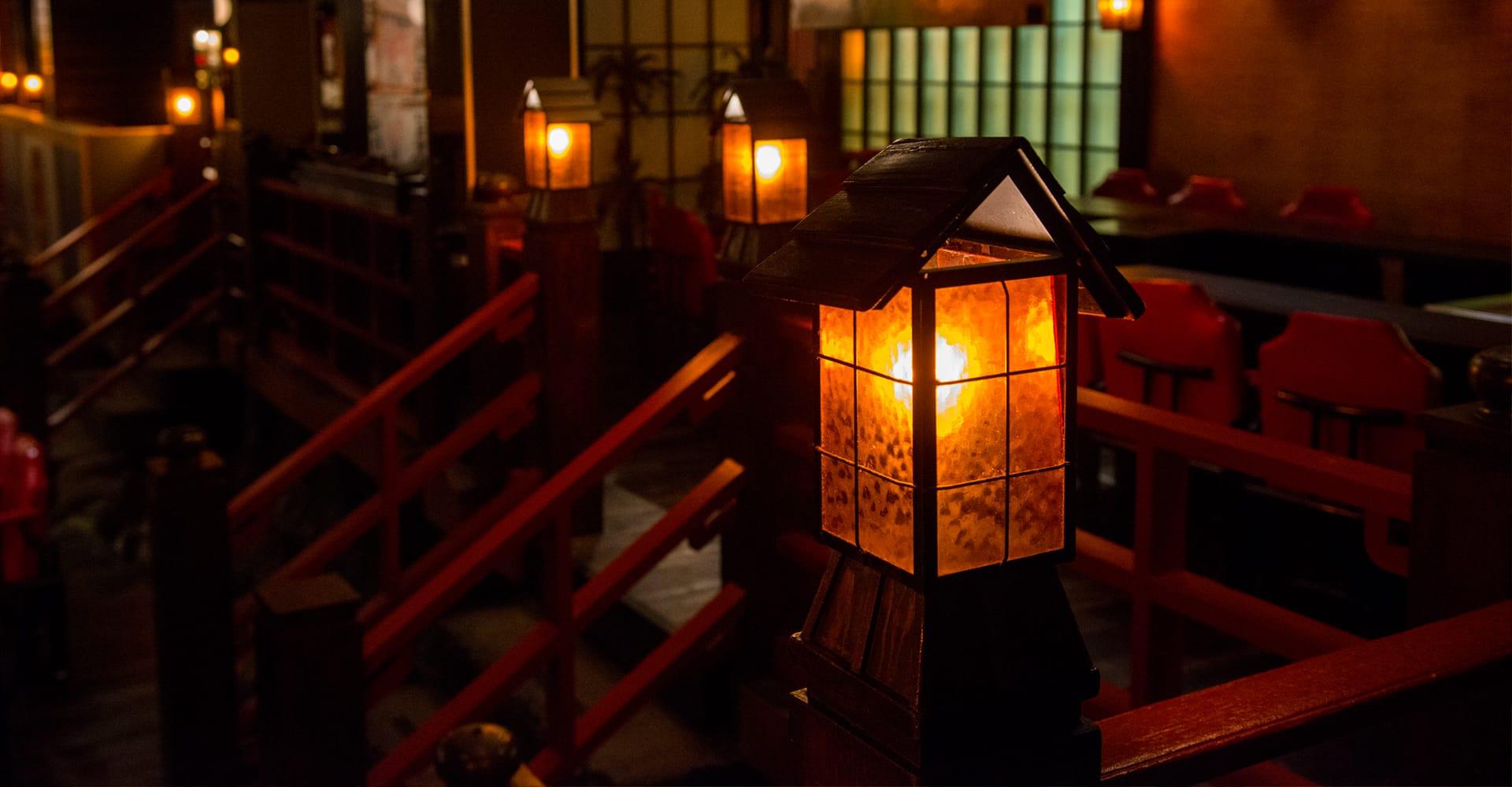 Celebrate at Ichiban