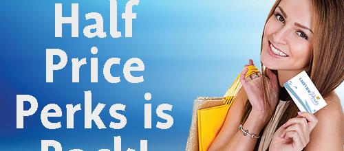 Half Price Perks! – Gimli, Hecla and Hinton!