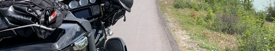 Western Canada Motorcycle Rate